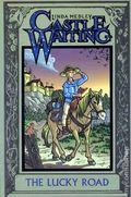 Castle Waiting Lucky Road TPB (2000 Cartoon Books) 1-1ST