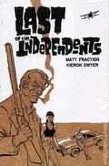 Last of the Independents GN (2003 AIT/Planet Lar) 1-1ST