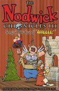 Nodwick Chronicles TPB (2001-2007) 3-1ST