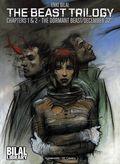 Beast Trilogy TPB (2004 DC/Humanoids) 1-1ST