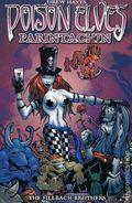 Poison Elves Parintachin TPB (2003) 1-1ST