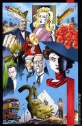 Absolute League of Extraordinary Gentlemen The Black Dossier HC (2008 ABC) 1N-1ST