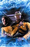 Star Trek The Next Generation Intelligence Gathering (2008) 3C