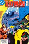 Batman (1940) 411REP