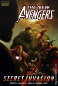 New Avengers HC (2005-2010 Marvel) 1st Series Collections 8-1ST