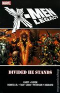 X-Men Legacy Divided He Stands TPB (2008) 1-1ST