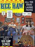 Hee Haw (1970) Magazine 3
