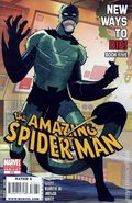 Amazing Spider-Man (1998 2nd Series) 572C