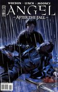 Angel After the Fall (2007 IDW) 13B