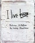 I Live Here GN Set (2008 With Gatefold Case) 1-1ST