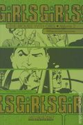 Trouble with Girls TPB (2006-2007 Checker) 2-1ST