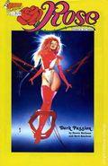 Rose (1992 Heroic Publishing) 1