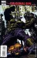 Wolverine Origins (2006) 28REP