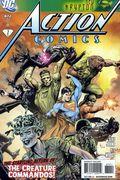Action Comics (1938 DC) 872A
