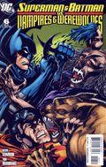 Superman and Batman vs. Vampires and Werewolves (2008) 6