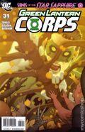 Green Lantern Corps (2006) 31