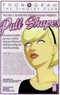 Phonogram (2008 2nd Series) Singles Club 1A