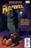 Ms. Marvel (2006 2nd Series) 34