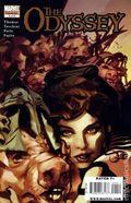 Odyssey (2008 Marvel Illustrated) 4