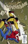 Amazing Spider-Man (1998 2nd Series) 579A