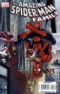 Amazing Spider-Man Family (2008) 3