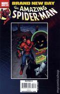 Spider-Man Brand New Day (2008) 3