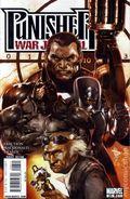 Punisher War Journal (2006-2009 2nd Series) 26