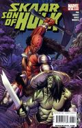 Skaar Son of Hulk (2008) 6A