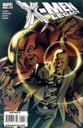 X-Men Legacy (2008 Marvel) 219