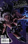 X-Men Worlds Apart (2008) 3