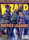 Wizard the Comics Magazine (1991) 207A