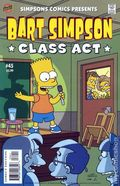 Bart Simpson Comics (2000) 45
