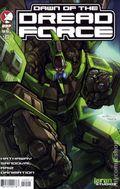 Dread Force (2008 Devils Due) 0