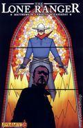Lone Ranger (2006 Dynamite) 16A