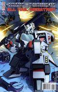 Transformers All Hail Megatron (2008) 6A