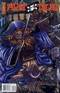 Pirat Tales Legend of Cat o' Nine Tales (2008 IDW) 2