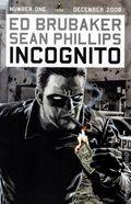 Incognito (2008 Marvel) 1A