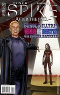 Spike After the Fall (2008) 4B