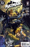 Batman Danger Girl (2005) 0B.DF.SIGNED