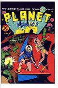 Planet Comics (2000 ACG) 1