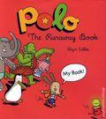 Polo The Runaway Book HC (2008) 1-REP