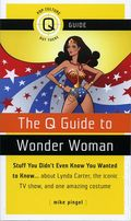 Q Guide to Wonder Woman SC (2008) 1-1ST