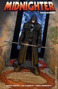 Midnighter TPB (2007-2008 DC/Wildstorm) By Garth Ennis and Keith Giffen 3-1ST