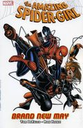 Amazing Spider-Girl TPB (2007-2009 Marvel) 4-1ST
