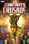 Infinity Crusade TPB (2008 Marvel) 1-1ST