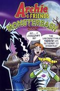 Archie and Friends Monsterbash 2003 (2003) 0