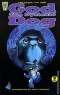 God the Dyslexic Dog TPB (2006-2010) 2-1ST
