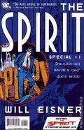 Spirit Special (2008 DC) 1