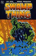 Swamp Thing Dark Genesis TPB (1991 DC) 1-1ST