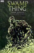 Swamp Thing Dark Genesis TPB (1991 DC) 1-REP
